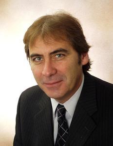 Hubertus Geuenich, Regional Manager DACH von Bluesocket