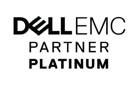 Dell EMC Partnerstatus Logo