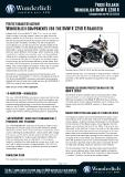 [PDF] Press release: Wunderlich components for the BMW R 1250 R Roadster