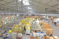 MES proMExS von Sack EDV-Systeme in 3 Wochen bei FLAIG Kunststoff-Technik eingeführt