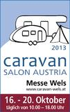 Innovationsplattform Caravan Salon Austria