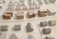 Die ESPS errichtet in Brühl ein außergewöhnliches Wohnquartier in Holzbauweise
