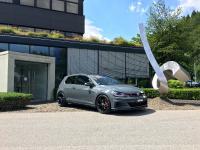 Eibach Pro-Kit Performance Fahrwerksfedern für den VW Golf 7 GTI TCR