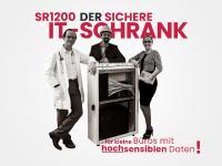 Schmaler Serverschrank SR1200_8