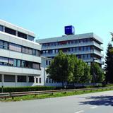 Europoles Firmensitz
