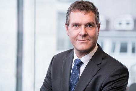 Alexander Wassermann tritt als zweiter Geschäftsführer in das Management bei manroland web systems ein © manroland web systems