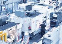 Der Maschinenpark von Rodriguez im Bereich der Lineartechnik ist ganz auf das Hartdrehen von Werkstücken ausgerichtet