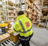 Sievert Handel Transporte verantwortet Logistik für Beauty Brands International