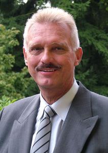Professor Dr. Wilhelm Barthlott