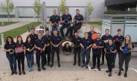 Hauff-Technik als einer der besten Ausbildungsbetriebe Deutschlands