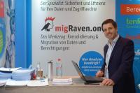 Thomas Gomell, Senior Consultant und CEO der aikux.com GmbH, wird auch in diesem Jahr wieder persönlich auf der secIT sein, um einen Expertenvortrag zu nutzerzentrischem Daten- und Rechtemanagement zu halten.
