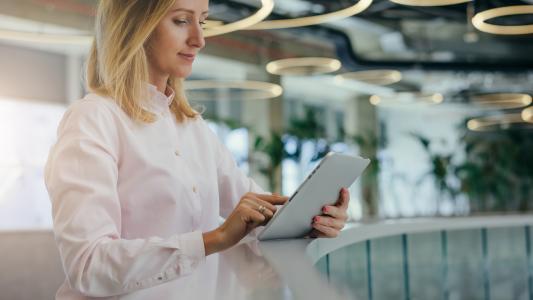 Künstliche Intelligenz im Personalbereich - Eine Marktstudie der perbit Software GmbH