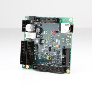 RTC 4 Ethernet control board