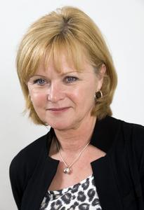 Anne Rosner