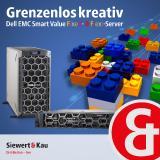 PowerEdge-Smart-Value-Fixed- und Flexi-Server bei Siewert & Kau