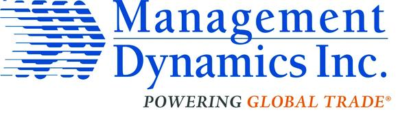 Management Dynamics ist ein US-Anbieter für Global Trade Management Lösungen