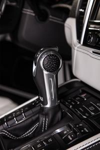 TECHART Exclusive Interior for the Porsche Macan models