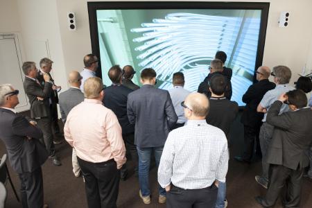Optima Pharma Virtual Reality