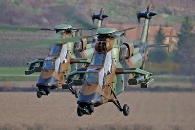 Eurocopter stands ready to provide the appropriate platforms for future defense needs of the Republic of Korea