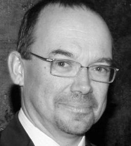 Peter D. Dornier, CEO of Lindauer DORNIER GmbH