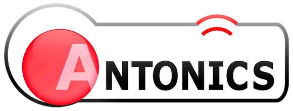 Bahnantennen für Multiband-Applikationen von ANTONICS-ICP
