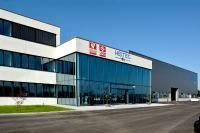 Blick auf das neue Technologiezentrum von Heitec am Standort Ardagger-Stift/Österreich, in dem Eplan und Cideon jetzt ansässig sind, Quelle Eplan Software & Service GmbH & Co. KG