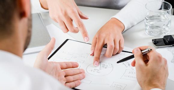 Can Do leitet eine Diskussionsrunde beim Trendforum Multi-Projektmanagement 2012 in München