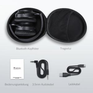 Kabellose Kopfhörer von TaoTronics