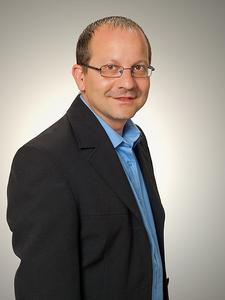 phi IT Services Geschäftsführer und Gründungs   mitglied der teaming IT Andreas Schöffler.