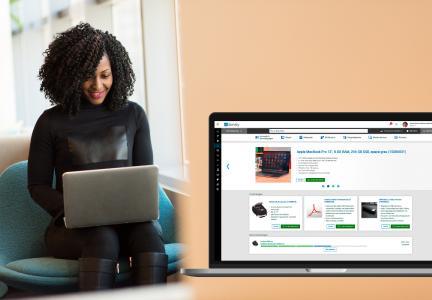 DCON Software & Service AG   Plattform Servity