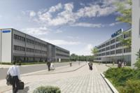 WABCO plant neues Engineering Innovation Center in Hannover