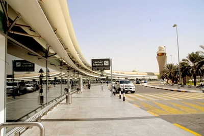 Abu Dhabi Airport Services and proveo: A Long-Standing Partnership