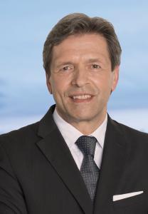 Wolfgang Niessner, Vorstandsvorsitzender bei Gebrüder Weiss. (Foto: Gebrüder Weiss)