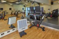 Im DANY in Koblenz sorgen Luftreiniger für sicheres Training