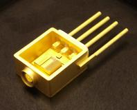 High Power Single Mode Diodes, Bars and Stacked Arrays from Intense Ltd. Featured at Photonics West