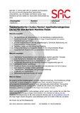 Stellenanzeige PDF