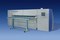 Screen Truepress Jet 2500UV receives international launch at Fespa Digital