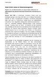 [PDF] Pressemitteilung: Einen Schritt voraus im Wissensmanagement