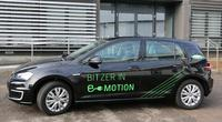 Sindelfingen-based specialist for refrigeration compressors BITZER is going for mobile environmental protection and has added an e-Golf to its vehicle fleet.
