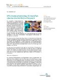 [PDF] Pressemitteilung: DFG-Graduiertenkolleg 3D-NanoFab überdurchschnittlich erfolgreich