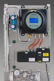 Der OptiPEAK TDL600 ist nach IECEx, ATEX und cQPSus zertifiziert / Bildquelle: Michell Instruments