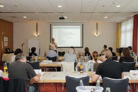 Forum Labor- und Qualitätsmanagement
