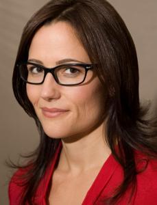 Erin McPherson, Vice President & Head of Video von Yahoo!