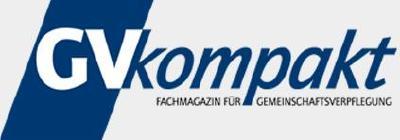 """Fachmagazin GV-kompakt zeichnet """"GVtopküche des Jahres"""" aus"""