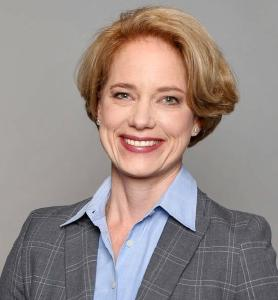 Maria Christina Bienek, Geschäftsführerin des  SEF Smart Electronic Factory e.V.