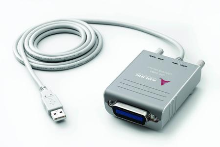 USB-3488A