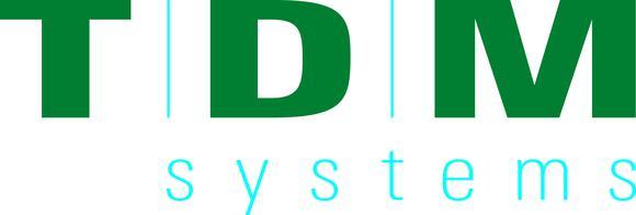 Logo TDM Systems