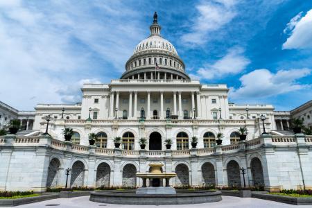 US-Kongress muss nach Angriff IT-Infrastruktur auf den Prüfstand stellen