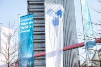 3rd European Chemistry Partnering, 26th February, 2019, Frankfurt