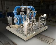 MAN technology secures natural gas transport in Bavaria
